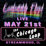 Pink Floyd Tribute Chicago Loop Streamwood